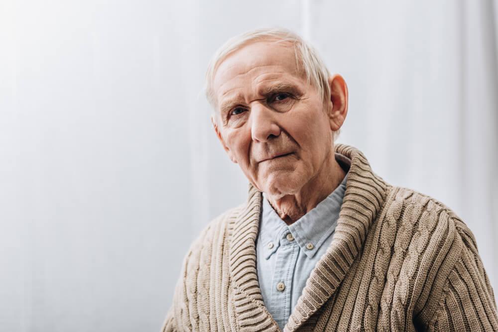 Demenca ni normalen del staranja, temveč bolezensko stanje