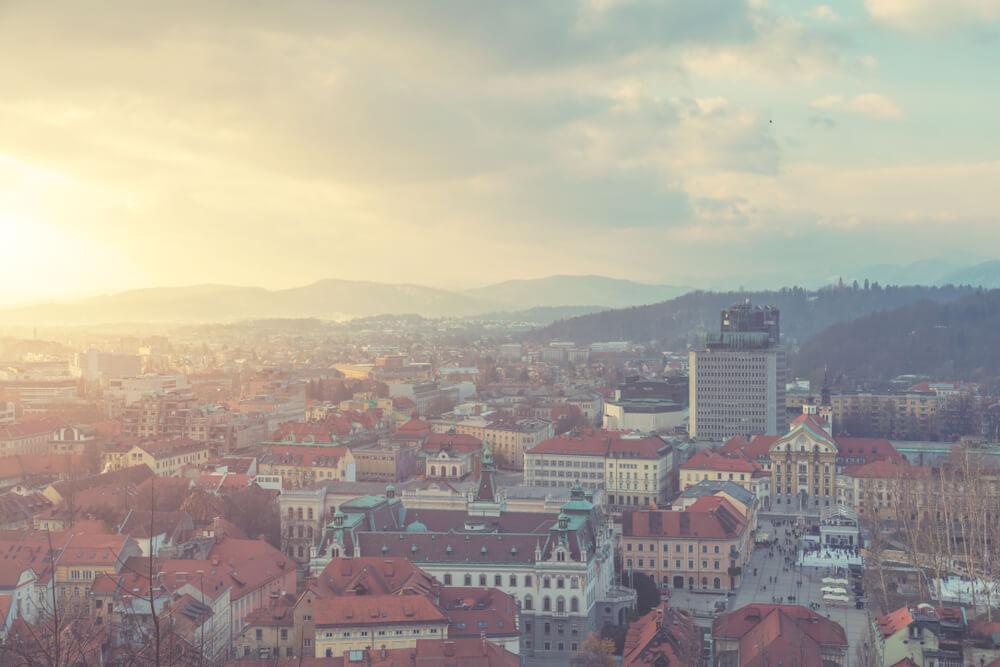 V Ljubljani ni več lokacije, kjer onesnažen zrak ne bi škodil zdravju