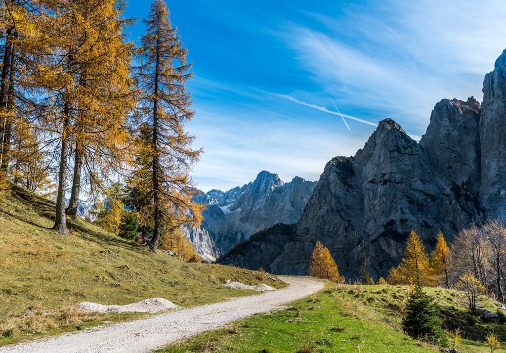 Julijske Alpe med 12 najbolj trajnostnimi destinacijami na svetu