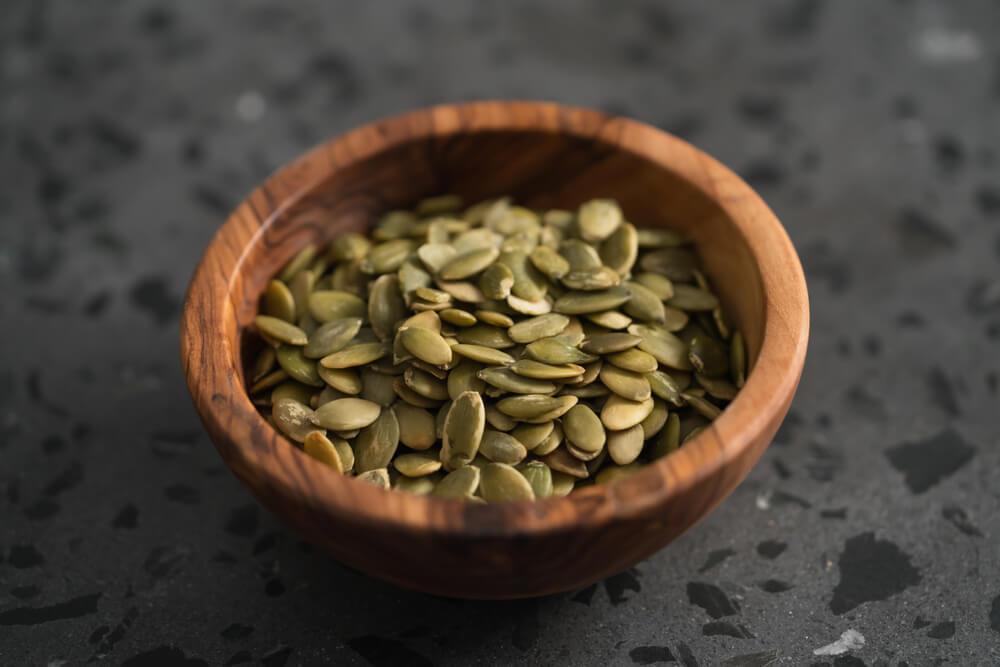Bučna semena - eden najbolj zdravih prigrizkov