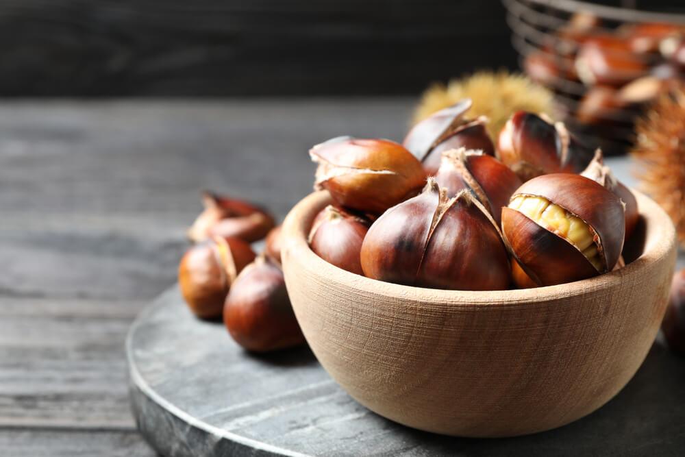 5 načinov priprave slastnega kostanja