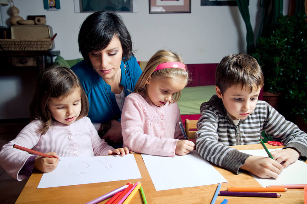 Kaj prinašajo predvidene spremembe pri otroškem dodatku?