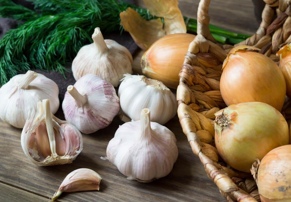 To so živila, ki imajo dober vpliv na imunski sistem